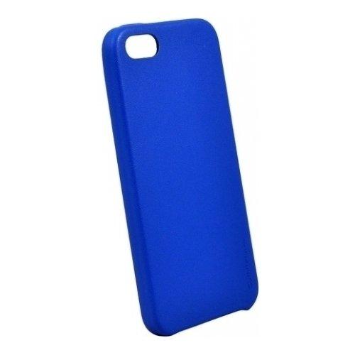 """Чехол для iPhone 5S/SE """"Outfitter Blue"""" цена и фото"""