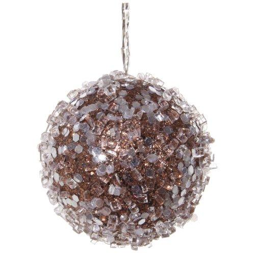 цена на Елочный шар Льдинки, 6 см