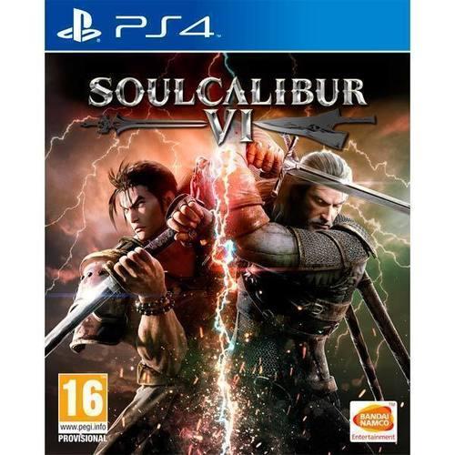 SoulCalibur VI [PS4, русские субтитры] nhl 19 [xbox one русские субтитры]
