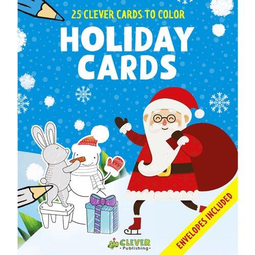 купить Holiday Cards по цене 650 рублей