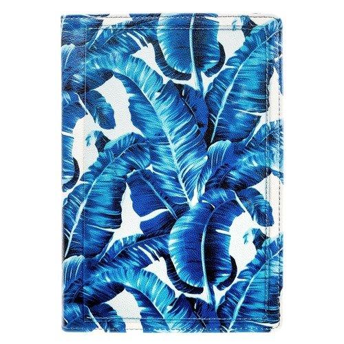 Фото - Ежедневник недатированный Blue Tropic А5, 192 стр. ежедневник студента йога желтый а5 твердая обложка 192 стр
