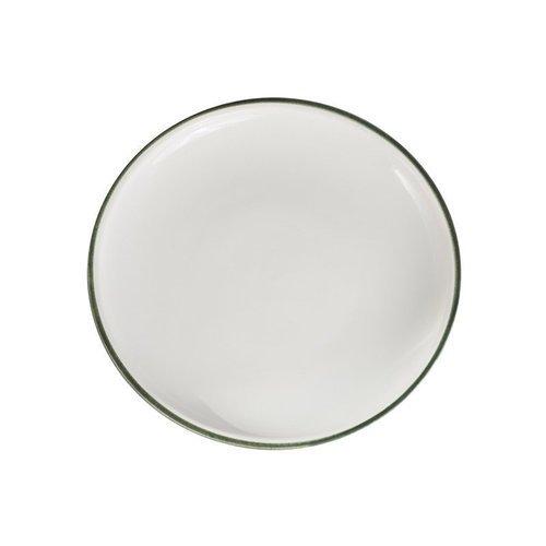 Тарелка Эклипс без полей, 27 см мужская круглая шапочка без полей ouka1 a11