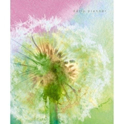"""Ежедневник недатированный """"Нежный одуванчик"""" А5-, 256 стр. стоимость"""
