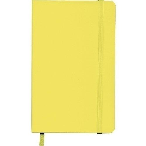 Блокнот Joy Book А5, лимонный, 96 листов блокнот joy book а5 96 листов в линейку голубой
