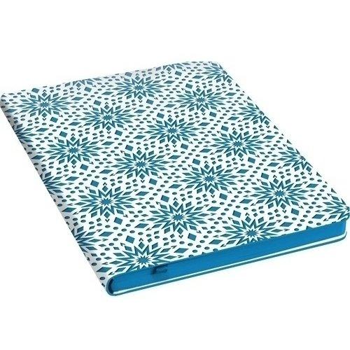 """Записная книжка """"Magic Note"""" А6+, 96 листов, голубая"""