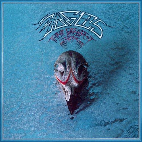 Виниловая пластинка Eagles - Their Greatest Hits