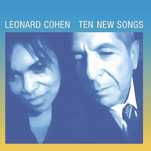 цена Leonard Cohen - Ten New Songs онлайн в 2017 году