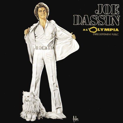 Joe Dassin - A L'Olympia Enregistrement Public georges brassens chanson pour l auverg vol 3