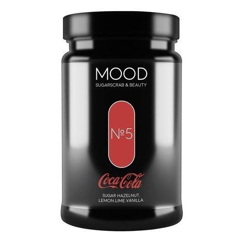 """Сахарный скраб """"№ 5 Coca-Cola"""" недорого"""