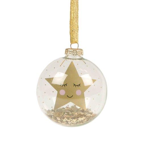 Новогодняя игрушка Merry Christmas