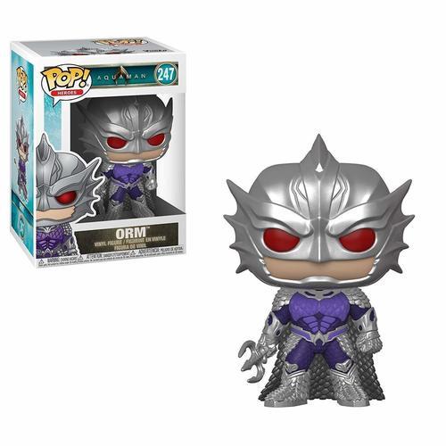 "Фигурка POP! Aquaman ""Orm"" цены онлайн"