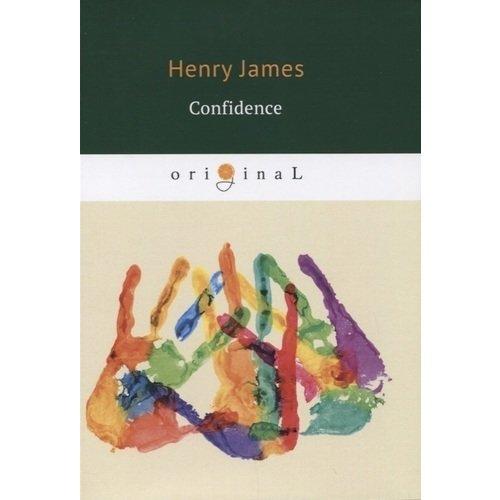 лучшая цена Confidence