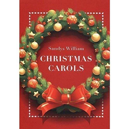 Christmas Carols отсутствует christmas carols and hymns of all time