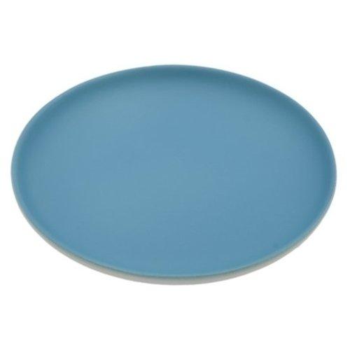 Тарелка без полей Лазурь 25 см