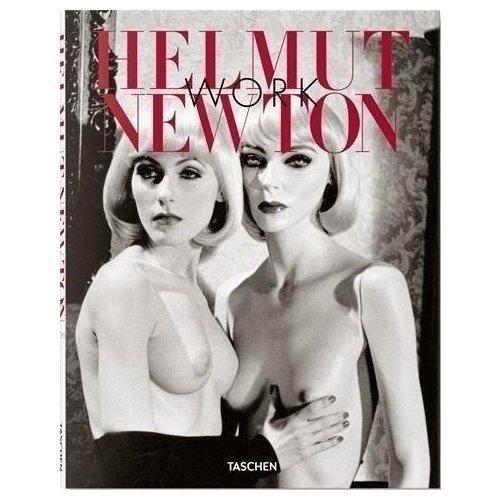 Helmut Newton: Work helmut newton sumo