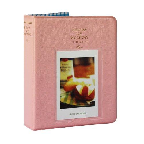 """Фотоальбом """"Time Album"""", розовый"""