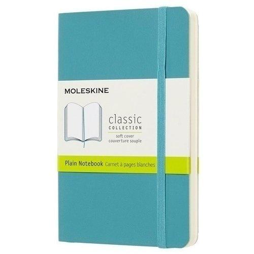 """Блокнот """"Classic Soft"""" Pocket, 192 стр., нелинованный"""