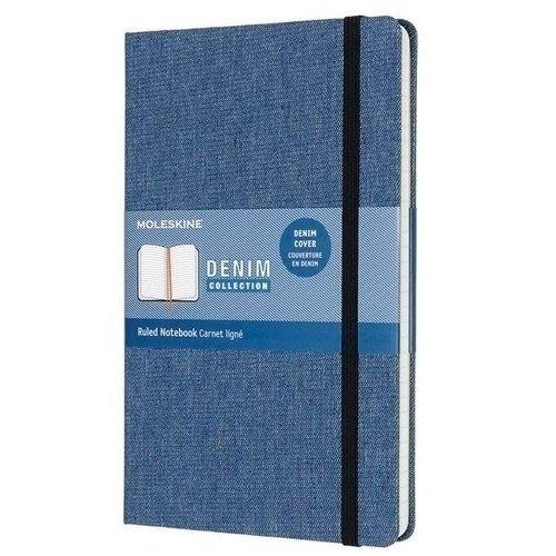 Блокнот Limited Edition. Denim. Antwe Large, 240 стр., в линейку блокнот professional large 240 стр