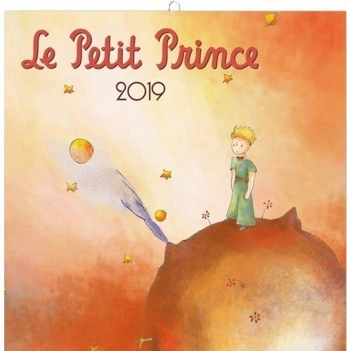 """все цены на Календарь на 2019 год """"Маленький принц"""""""