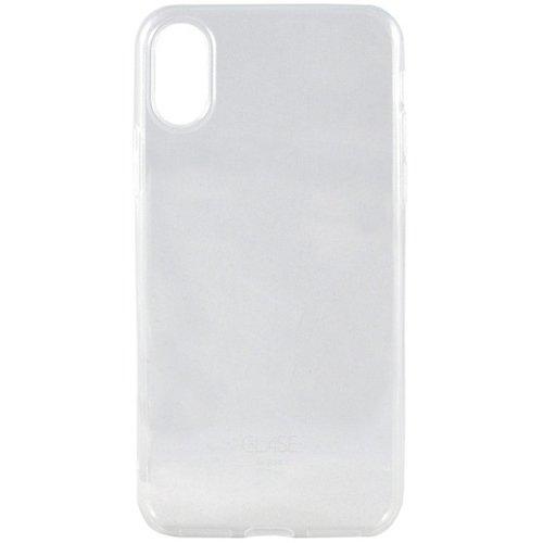 """Чехол """"Glase Transparent"""" для iPhone XR цены онлайн"""