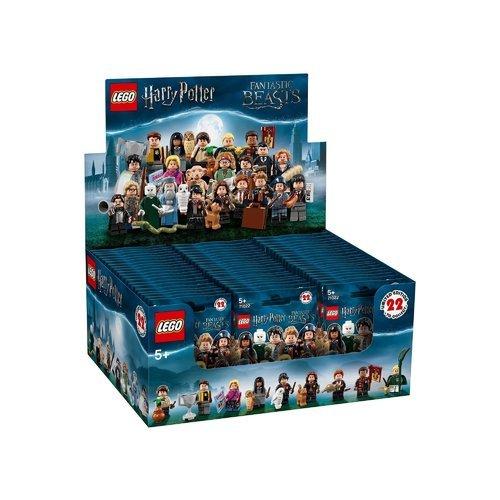 Купить Минифигурки Гарри Поттер и Фантастические твари , в ассортименте, LEGO, Конструкторы
