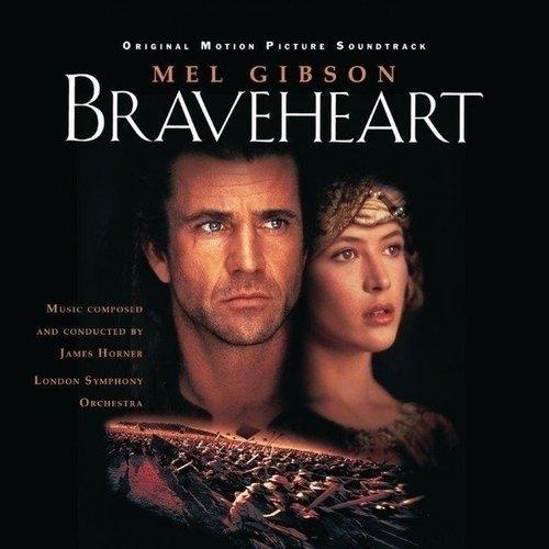 James Horner - OST Braveheart a roux of revenge