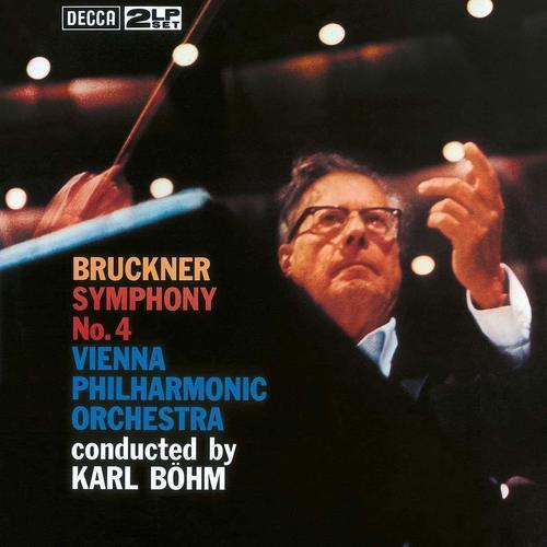 Karl Boehm / Bruckner - Symphony No.4 m rondeau symphony no 13 christmas symphony