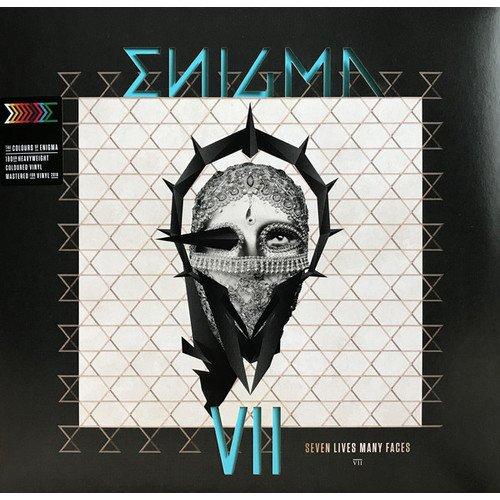 лучшая цена Enigma - Seven Lives Many Faces