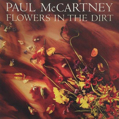Paul McCartney - Flowers In The Dirt 4 3 zksoftware iface702 face recognition fingerprint clock access control