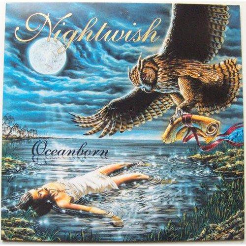 Nightwish - Oceanborn цена и фото