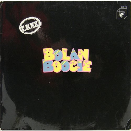 T. Rex - Bolan Boogie цена