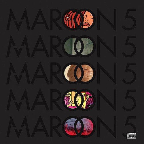Maroon 5 - The Studio Albums (Box)
