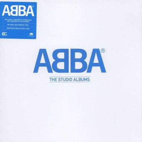 ABBA - The Studio Albums (Box)