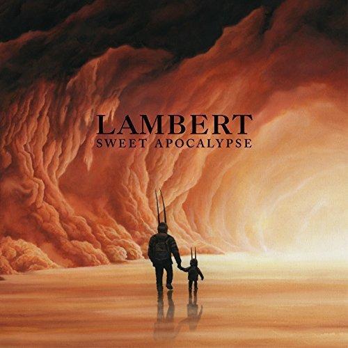 Lambert - Sweet Apocalypse lambert lambert sweet apocalypse page 9