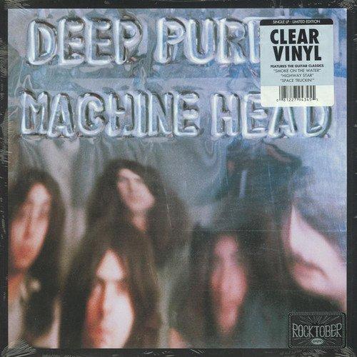 Deep Purple - Machine Head machine head saskatoon