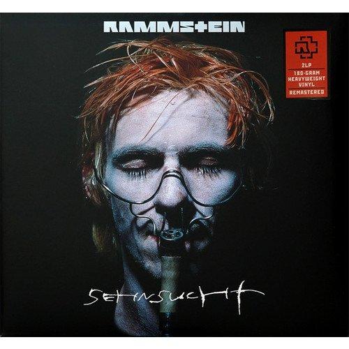 Rammstein - Sehnsucht цены онлайн