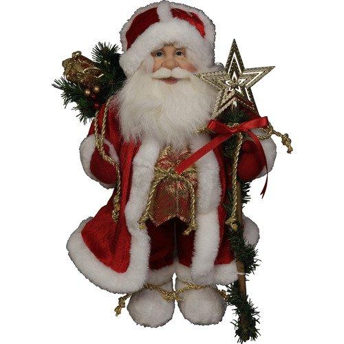 """Игрушка """"Дед Мороз"""" PC-DM-40, 40 см цена и фото"""