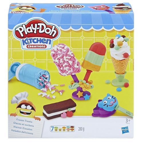 """Игровой набор """"Создай любимое <b>мороженое</b>"""" – купить по цене ..."""