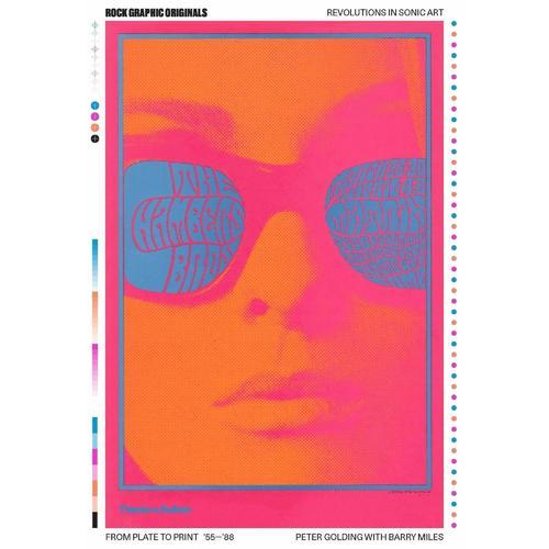 Rock Graphic Originals '55-'88 joanne rock the laird s lady