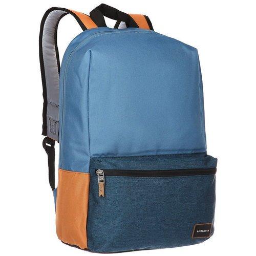 Рюкзак мужской EQYBP03435-BSTH, голубой, 25 л рюкзак мужской quiksilver everyday poster m eqybp03504 blh0 темно синий красный серо голубой