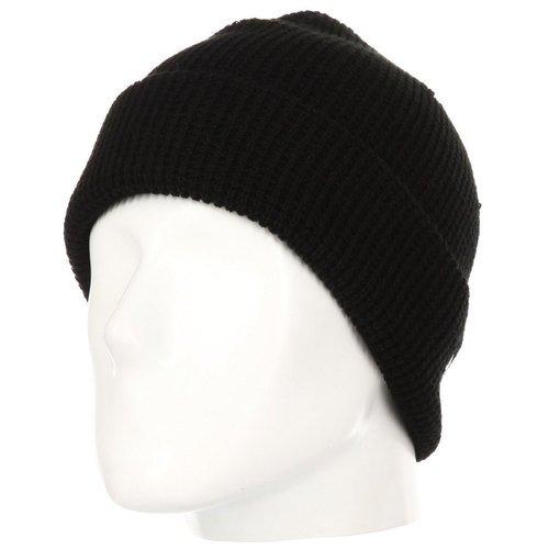 Шапка мужская ADYHA03686-KVJ0, черная цена