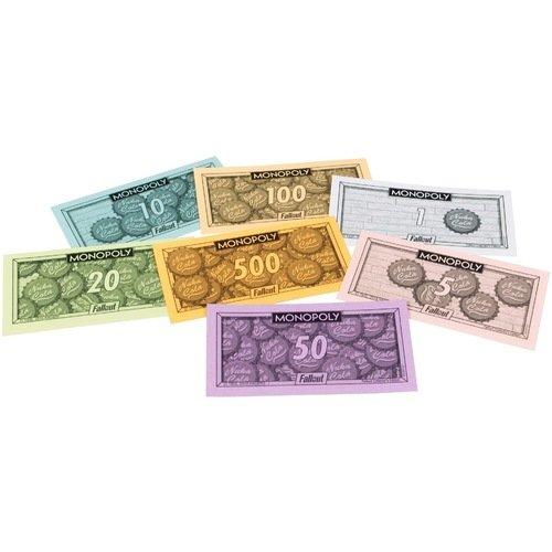 деньги в рублях для игры в монополию