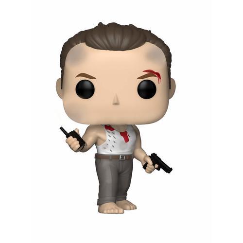 """Фигурка POP! Die Hard """"John McClane"""" die hard die hard dhss30 телескопическая стойка для колонок с лебёдкой"""
