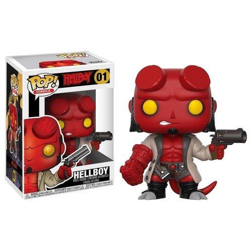 Фигурка POP! Hellboy