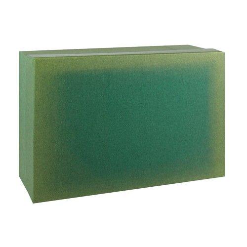 Подарочная коробка, зеленая, 23 х 16 х 9 см коробка подарочная veld co свадебный бабочки цвет слоновая кость 18 х 18 х 26 см