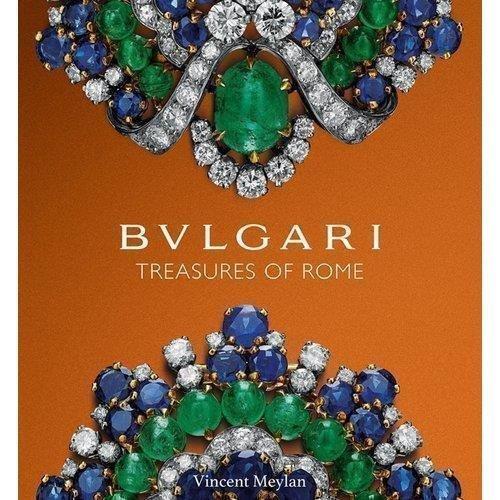 Bulgari. Treasures of Rome цена