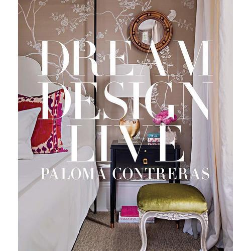Dream Design Live. Paloma Contreras