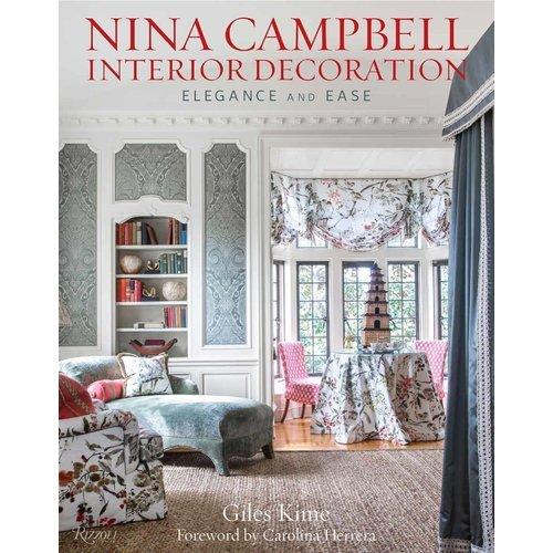Nina Campbell Interior Decoration nina rae springfields the power of hope