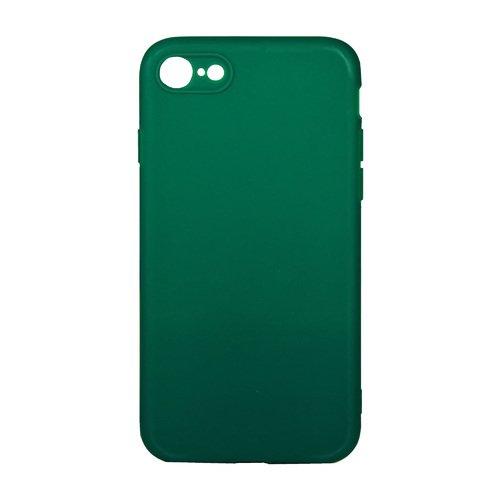 Фото - Чехол для iPhone 7/8, темно-зеленый чехол