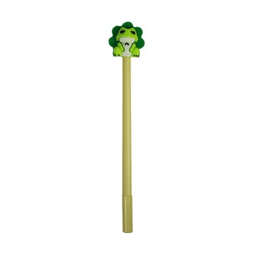 "Гелевая ручка ""Frog"""